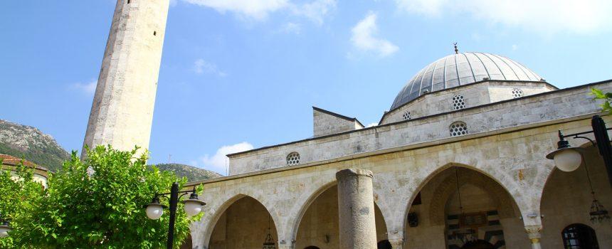 Habib-i Neccar Mosque